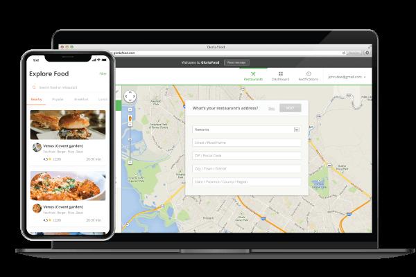 UberEats Clone App Development Company