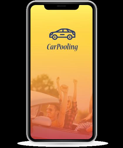Carpooling Clone Script Ride Sharing Script Carpooling App