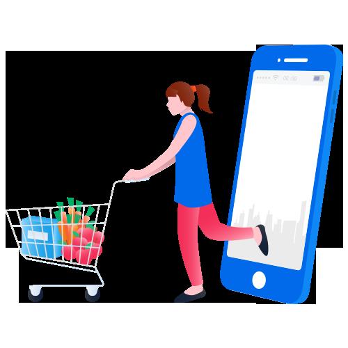 Multi Vendor E-commerce Script | Multi-vendor Ecommerce