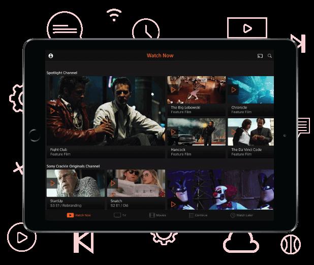 Netflix Clone App Development Company
