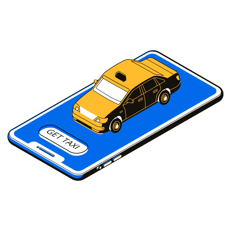 Taxi Booking Script | Uber Clone Script | Call Taxi Booking Software